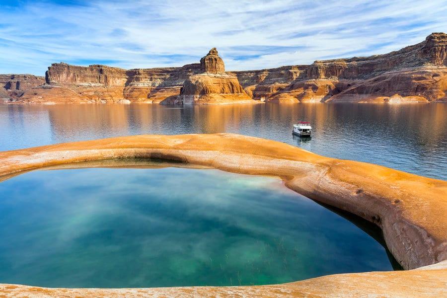 Visit Historic Moab