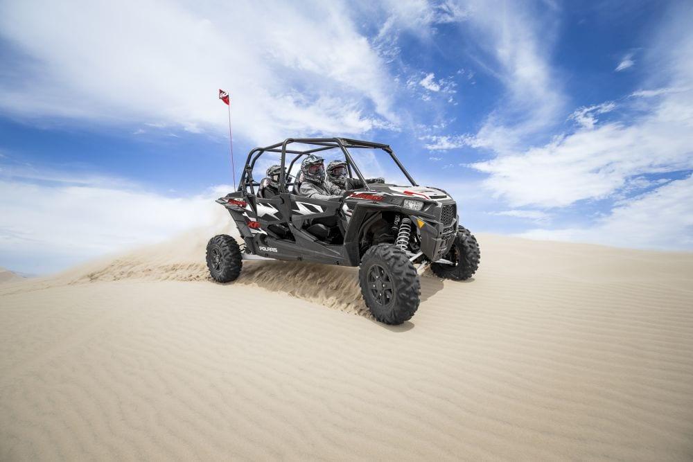 St George Vacation Rentals   ATV, UTV and RZR Tour Services